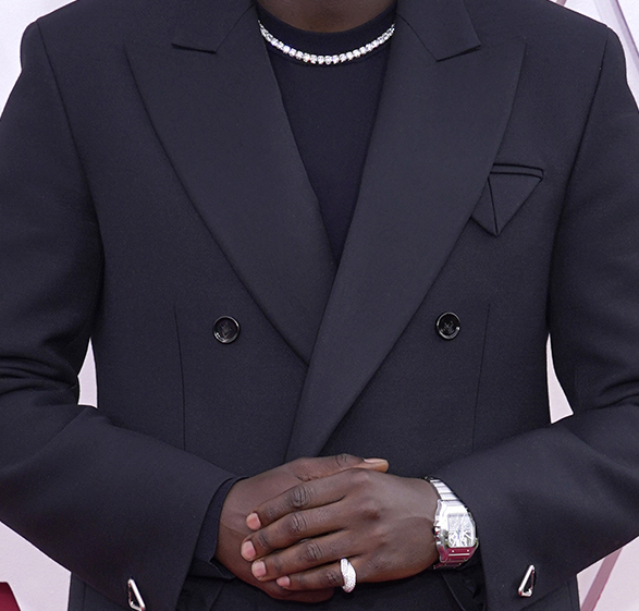 The Best Dressed Men On The Oscars oscars The Best Dressed Men At The Oscars oscars 2021 best dressed daniel kaluuya 1 co  pia