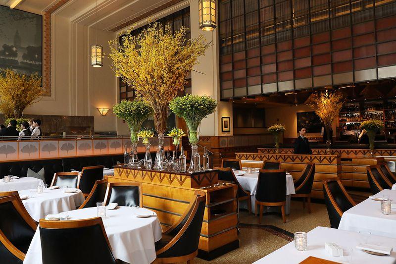 Most Expensive Restaurants In New York City expensive restaurant Most Expensive Restaurants In New York City 11 madison park 59e6412dc4124400115060e0