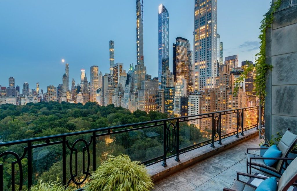 Most Expensive Homes In New York City