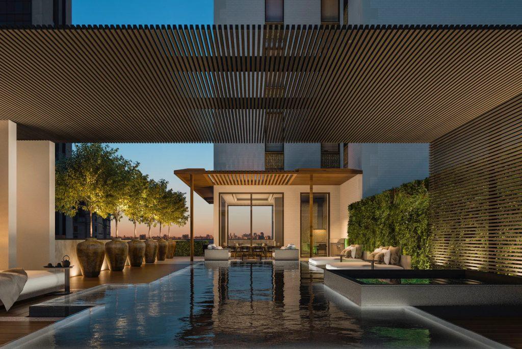 Luxury Residences In New York City