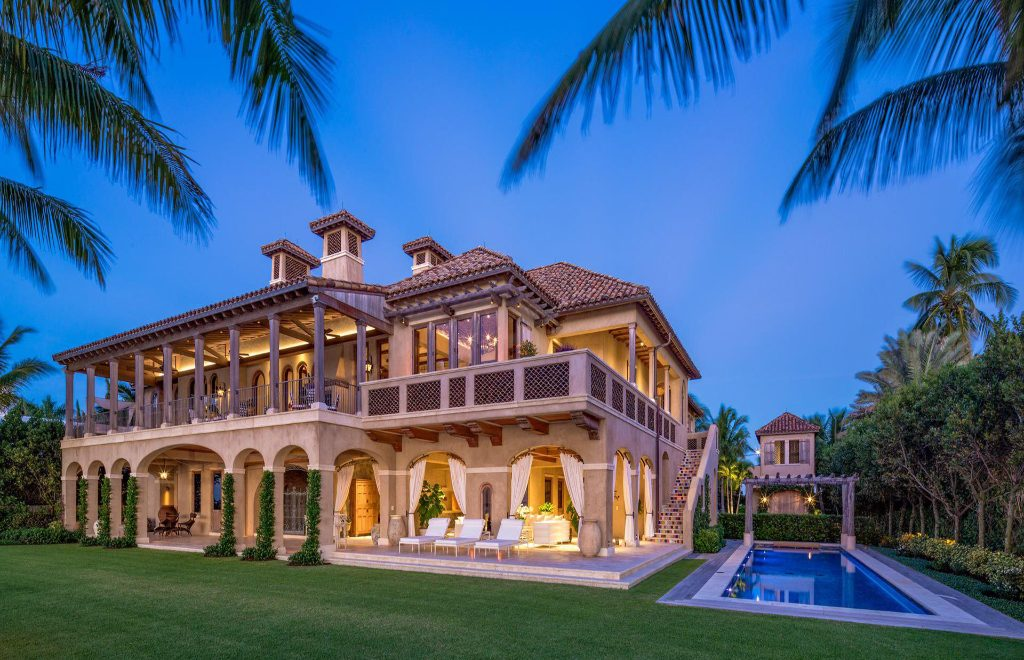 Most Expensive Homes on the Market in South Florida