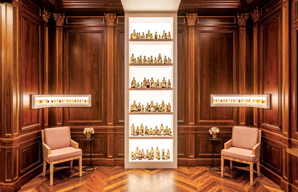 Ultimate Destination for Bespoke Fragrances
