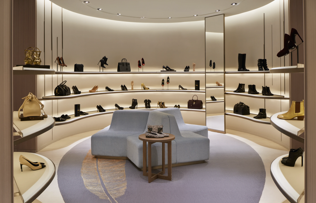 Yabu Pushelberg - Luxury Interior Design Projects