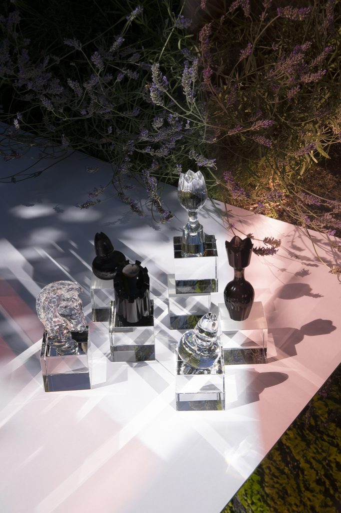 Chess Game Made Out Of Crystal For A Millionaire chess game Chess Game Made Out Of Crystal For A Millionaire Session Sans Titre0718 682x1024