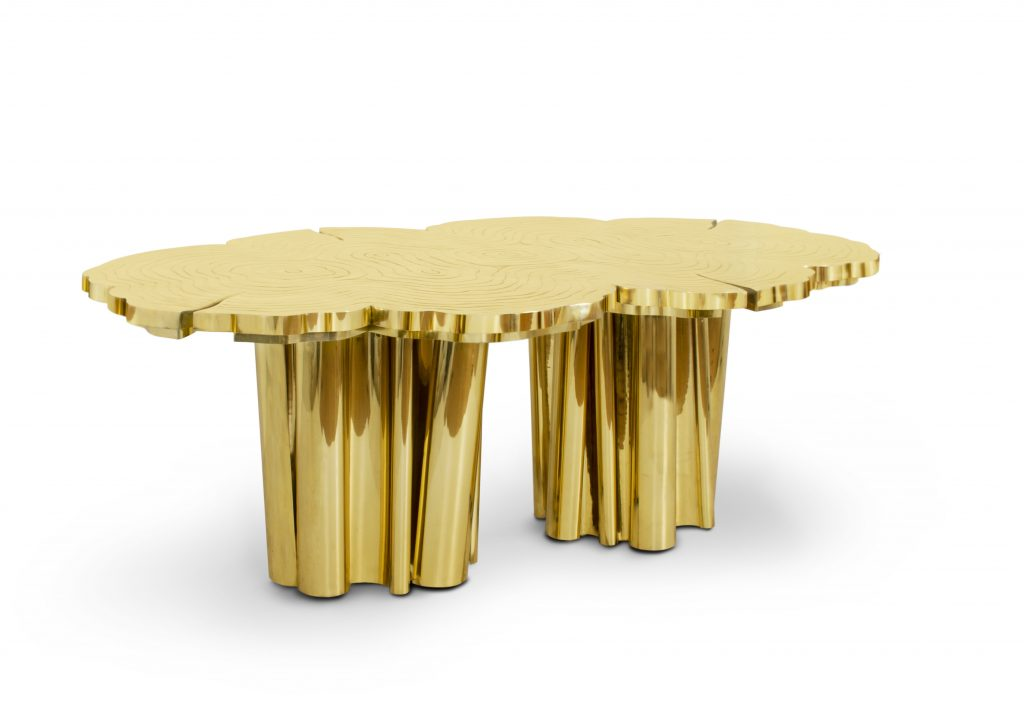 Luxury Tables For An Opulent Dining Room luxury table Luxury Tables For An Opulent Dining Room fortuna 01 1024x708