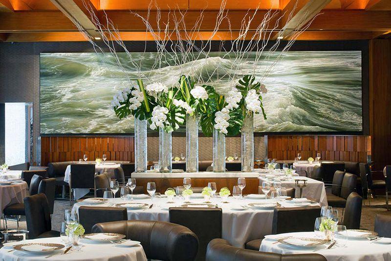 Most Expensive Restaurants In New York City expensive restaurant Most Expensive Restaurants In New York City le bernardin 59e62cf60d327a00107901a2
