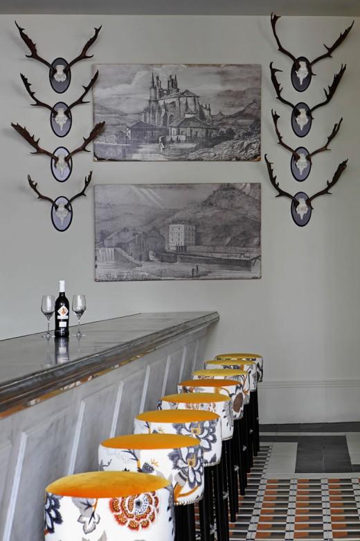 Lorenzo Castillo - Luxury Interior Design Projects