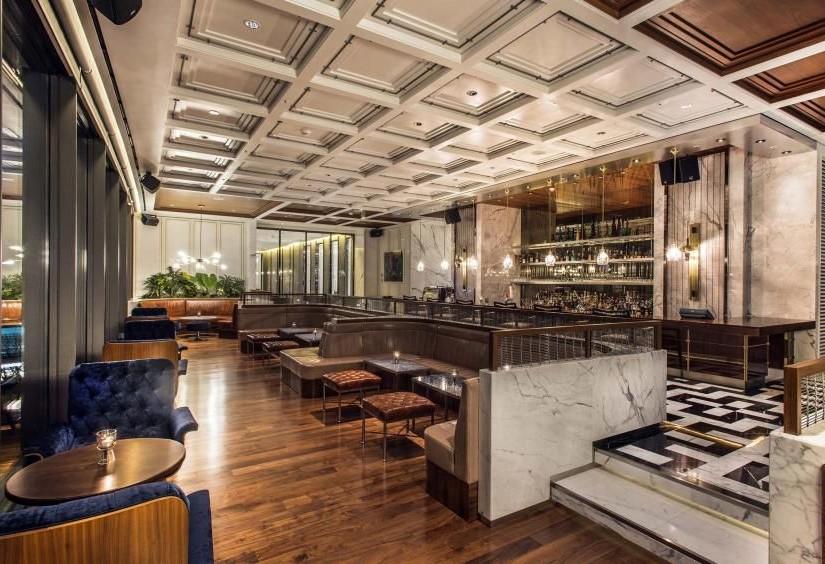 AvroKO - Luxury Restaurant Design Projects