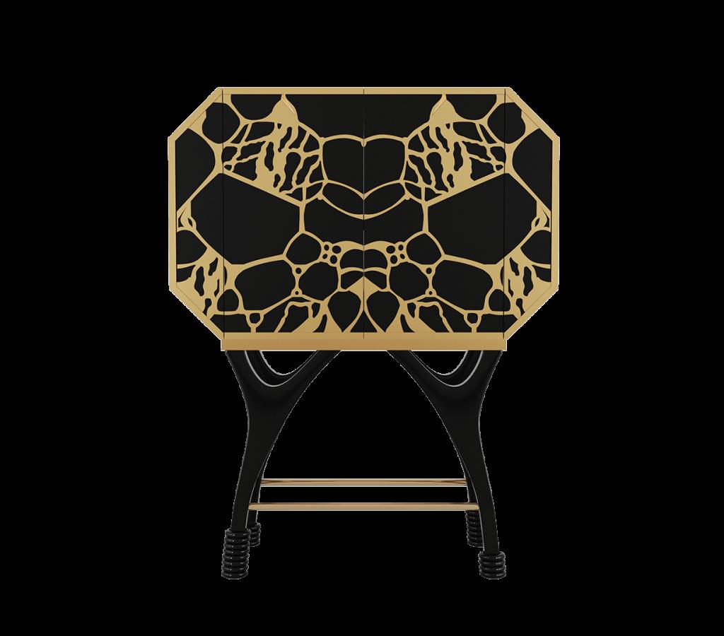 Luxury Cabinets To Transform Your Interior Design