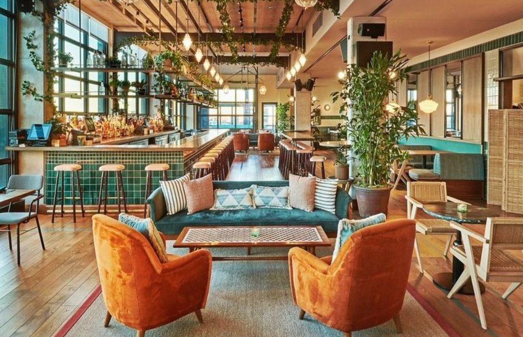 AvroKO – Luxury Restaurant Design Projects