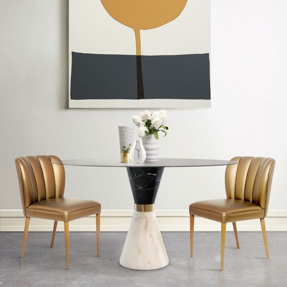Luxury Tables For An Opulent Dining Room luxury table Luxury Tables For An Opulent Dining Room vinicius