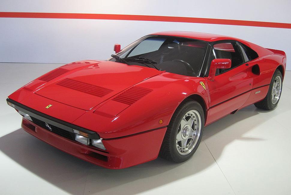 Ferraris - Which One Is The Best? ferrari Ferraris – Which One Is The Best? Ferrari 288GTO