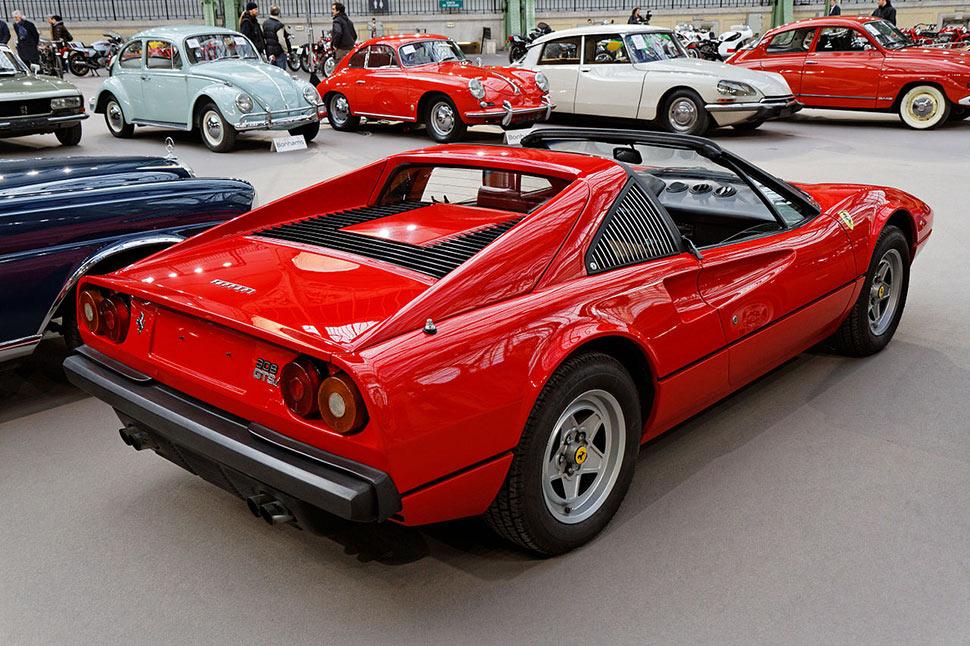 Ferraris - Which One Is The Best? ferrari Ferraris – Which One Is The Best? Ferrari 308GTS