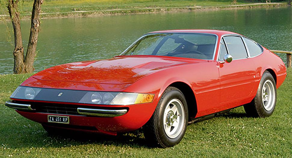 Ferraris - Which One Is The Best? ferrari Ferraris – Which One Is The Best? Ferrari 365GTB4