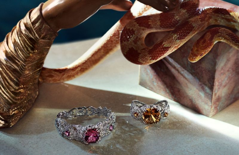 Gucci's New High Jewellery Collection Pays Homage To Hollywood Glamour gucci Gucci's New High Jewellery Collection Pays Homage To Hollywood Glamour Guccis New High Jewellery Collection Pays Homage To Hollywood Glamour 2