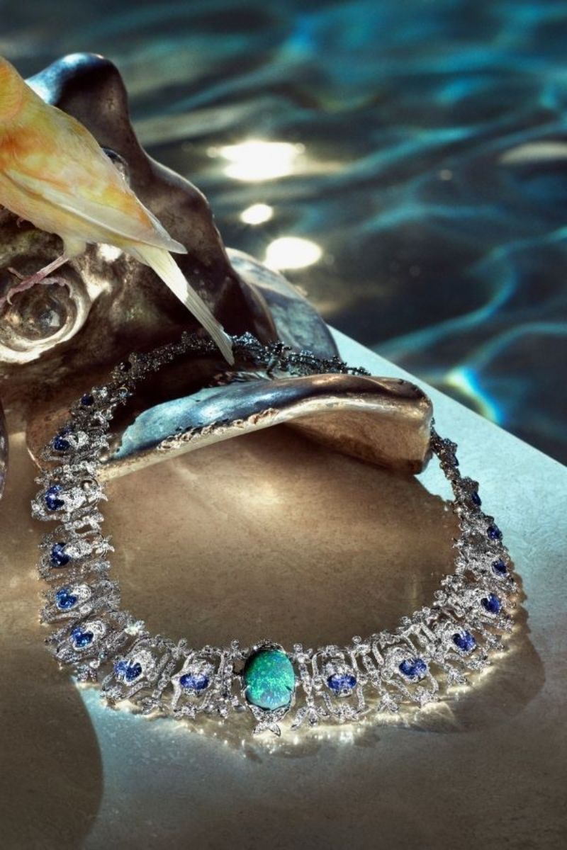Gucci's New High Jewellery Collection Pays Homage To Hollywood Glamour gucci Gucci's New High Jewellery Collection Pays Homage To Hollywood Glamour Guccis New High Jewellery Collection Pays Homage To Hollywood Glamour 3