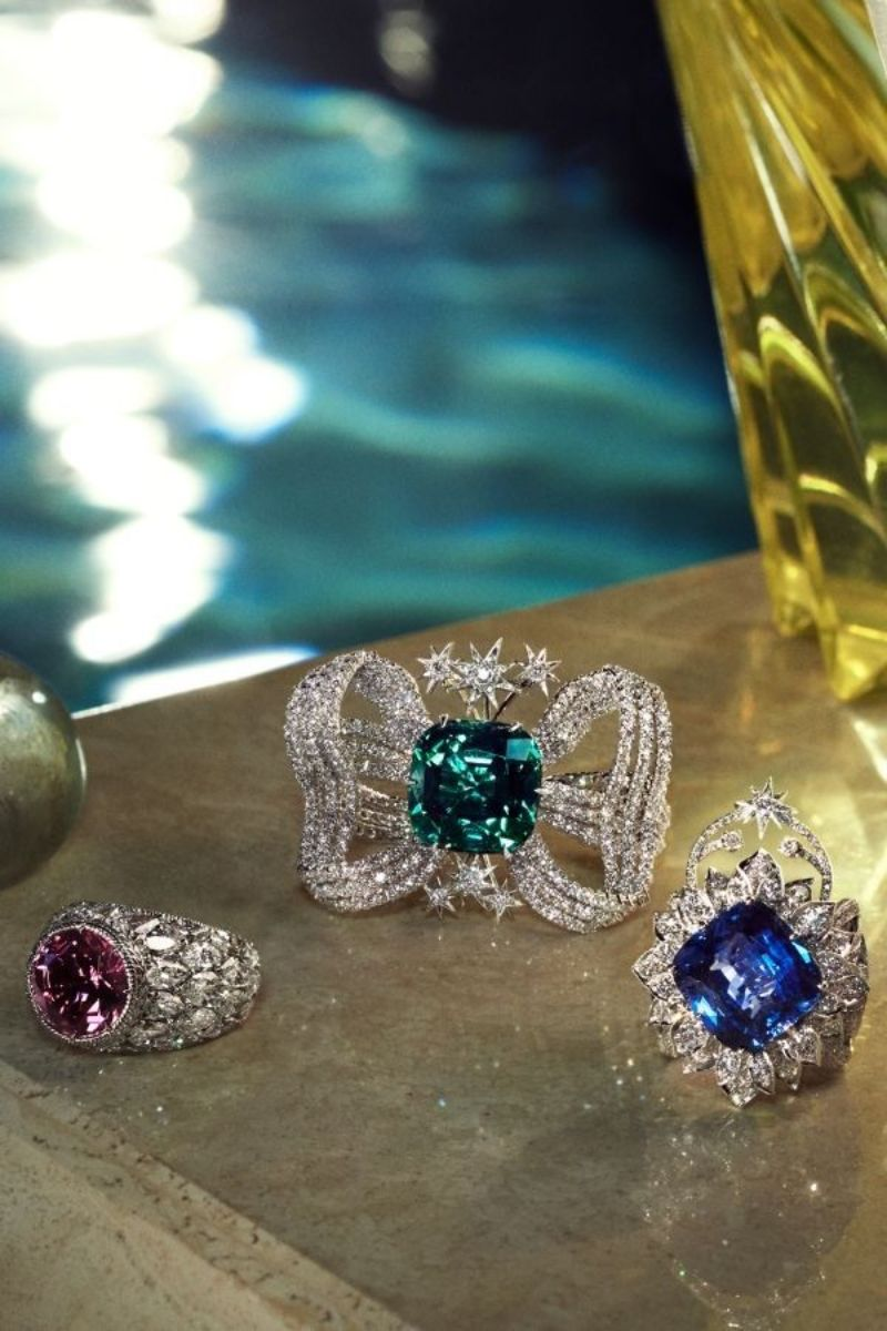 Gucci's New High Jewellery Collection Pays Homage To Hollywood Glamour gucci Gucci's New High Jewellery Collection Pays Homage To Hollywood Glamour Guccis New High Jewellery Collection Pays Homage To Hollywood Glamour 4
