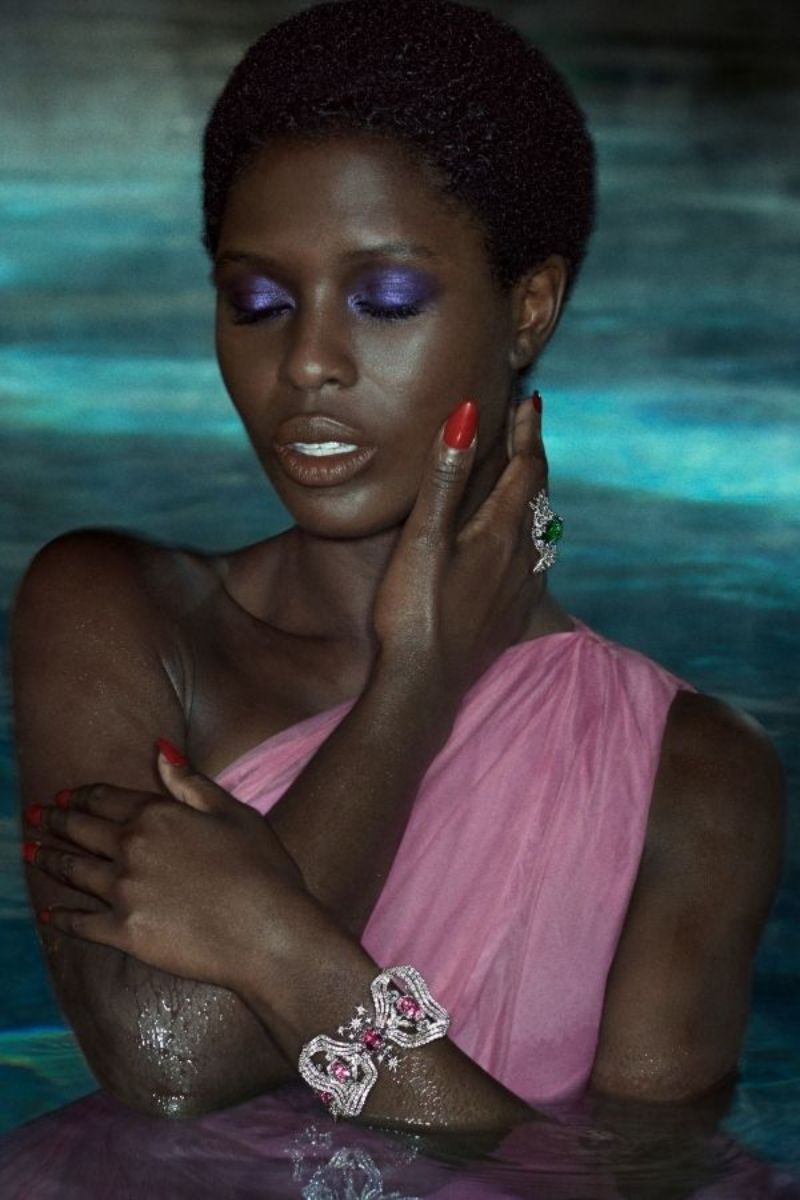Gucci's New High Jewellery Collection Pays Homage To Hollywood Glamour gucci Gucci's New High Jewellery Collection Pays Homage To Hollywood Glamour Guccis New High Jewellery Collection Pays Homage To Hollywood Glamour 5