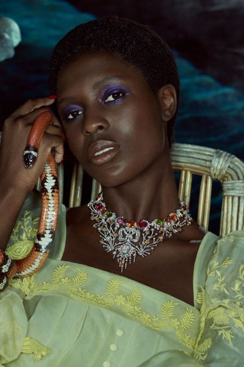Gucci's New High Jewellery Collection Pays Homage To Hollywood Glamour gucci Gucci's New High Jewellery Collection Pays Homage To Hollywood Glamour Guccis New High Jewellery Collection Pays Homage To Hollywood Glamour 6