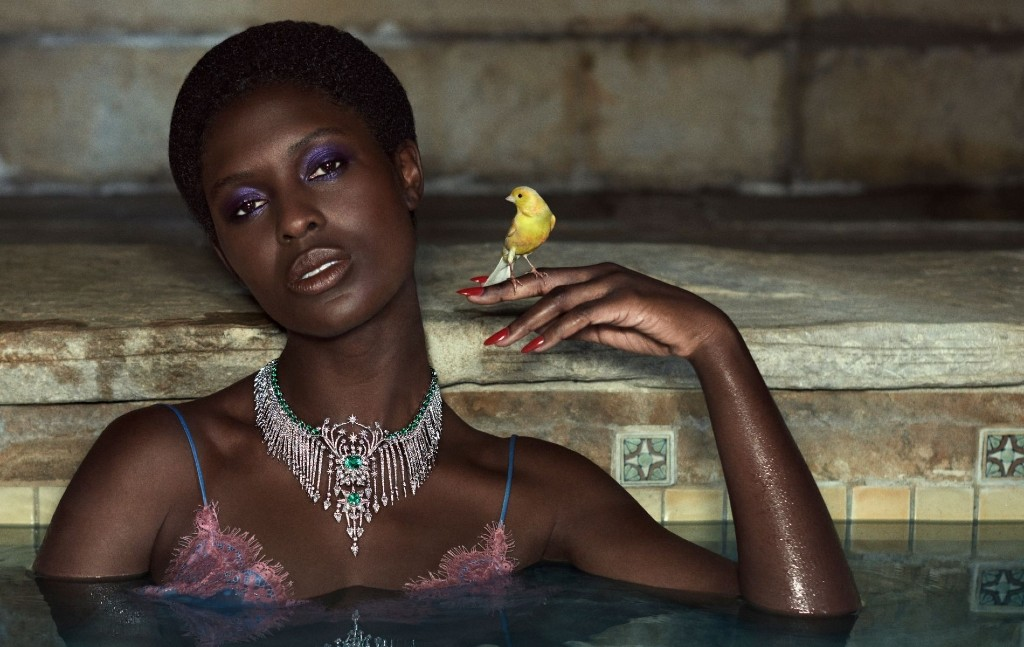 Gucci's New High Jewellery Collection Pays Homage To Hollywood Glamour