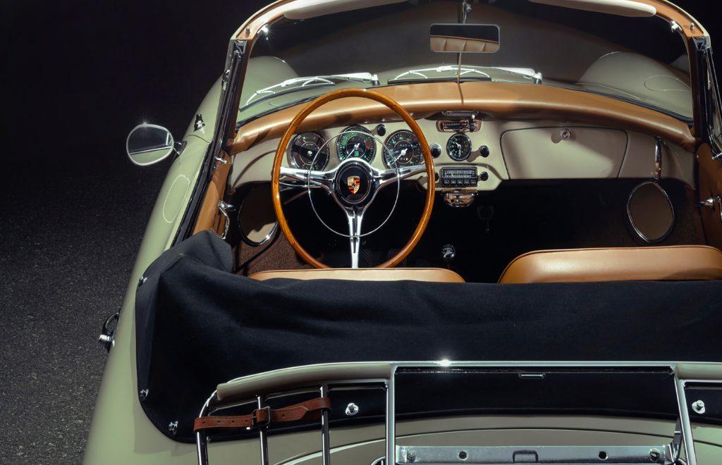 Porsche Collection At Saratoga Automobile Museum