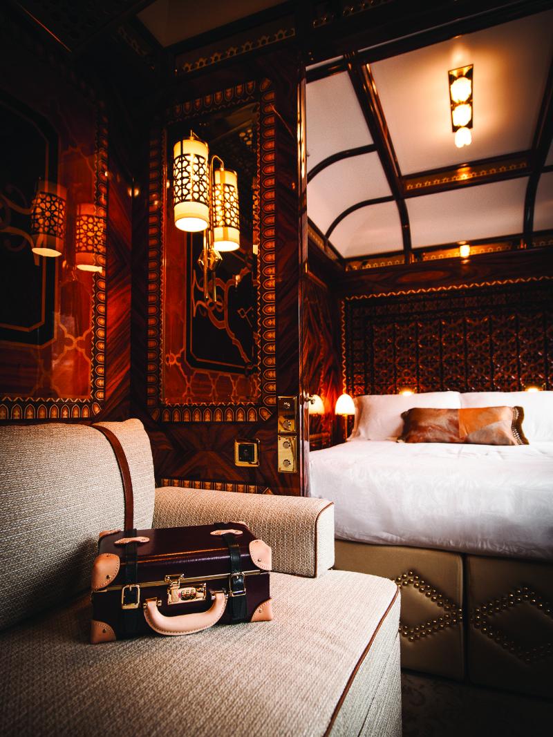 Wimberly Interiors - Luxury Interior Design Projects Belmond Venice Simplon-Orient-Express Europe wimberly interiors Wimberly Interiors – Luxury Interior Design Projects belmon simplon venice orient express wimberly interiors