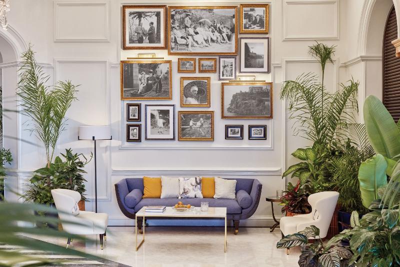 Wimberly Interiors - Luxury Interior Design Projects Belmond Reid's Madeira Portugal wimberly interiors Wimberly Interiors – Luxury Interior Design Projects belmond eids palace wimberly interiors