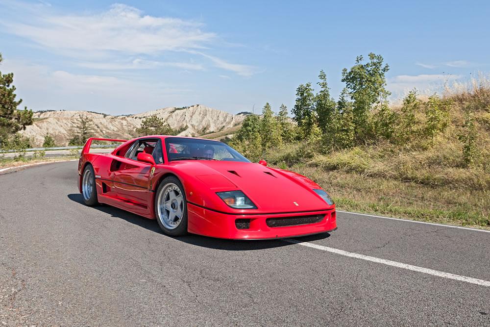 Ferraris - Which One Is The Best? ferrari Ferraris – Which One Is The Best? bigstock Ferrari F 68349856