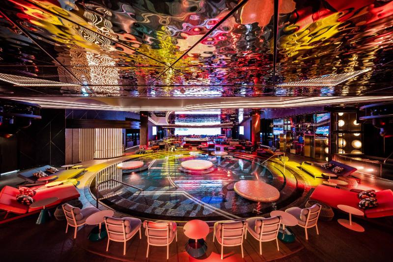 Wimberly Interiors - Luxury Interior Design Projects Chroma Seoul South Korea wimberly interiors Wimberly Interiors – Luxury Interior Design Projects chroma seoul wimberly interiors