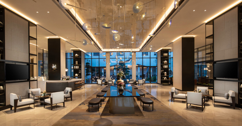 Wimberly Interiors - Luxury Interior Design Projects Crowne Plaza Wuzhen China wimberly interiors Wimberly Interiors – Luxury Interior Design Projects crowne plaza wuzhen wimberly interiors