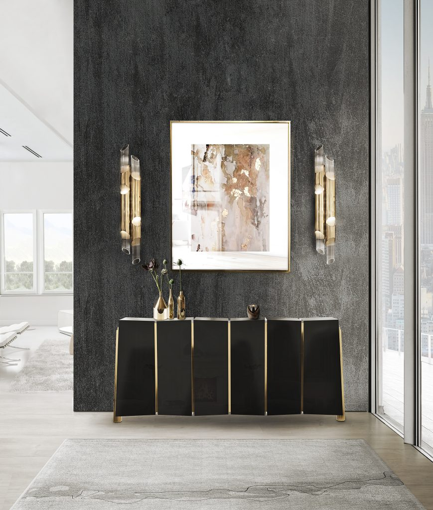 Luxury Sideboards For A Millionaire Home luxury sideboard Luxury Sideboards For A Millionaire Home darian 869x1024