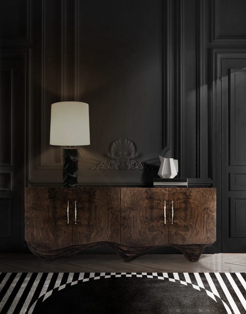 Luxury Sideboards For A Millionaire Home luxury sideboard Luxury Sideboards For A Millionaire Home huang 801x1024