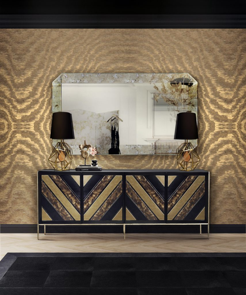 Luxury Sideboards For A Millionaire Home luxury sideboard Luxury Sideboards For A Millionaire Home opium 855x1024