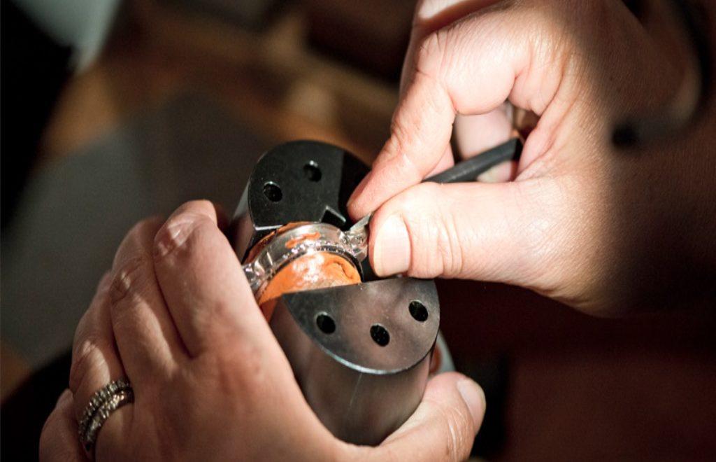 Patek Philippe New Watches – 'Rare Handcrafts' Exhibition