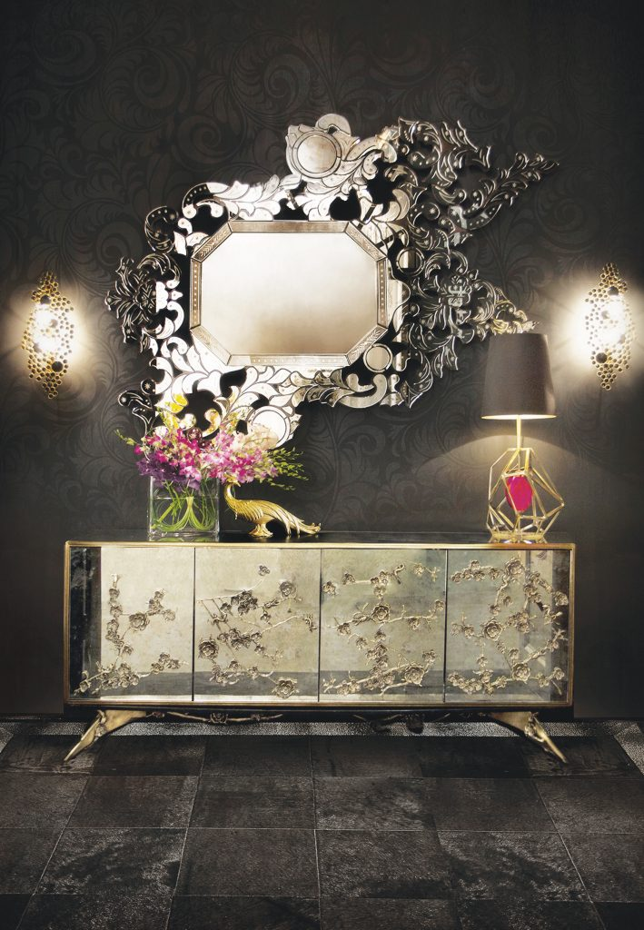 Luxury Sideboards For A Millionaire Home luxury sideboard Luxury Sideboards For A Millionaire Home spellbound 709x1024