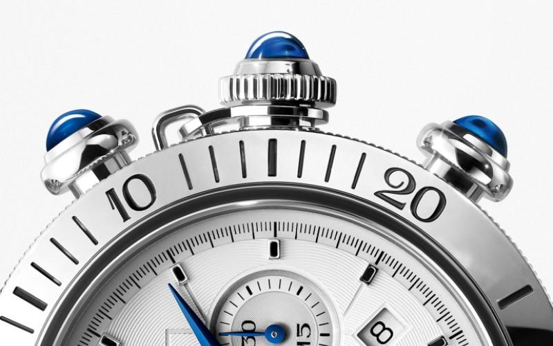 Meet Cartier's Release Of The Pasha De Cartier Luxury Watches luxury watches Meet Cartier's Release Of The Pasha De Cartier Luxury Watches 500x800