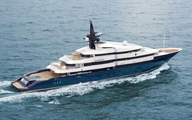 "Steven Spielberg's Luxurious Yacht -""The Seven Seas"" luxurious yacht Steven Spielberg's Luxurious Yacht -""The Seven Seas"" 500x800 11"