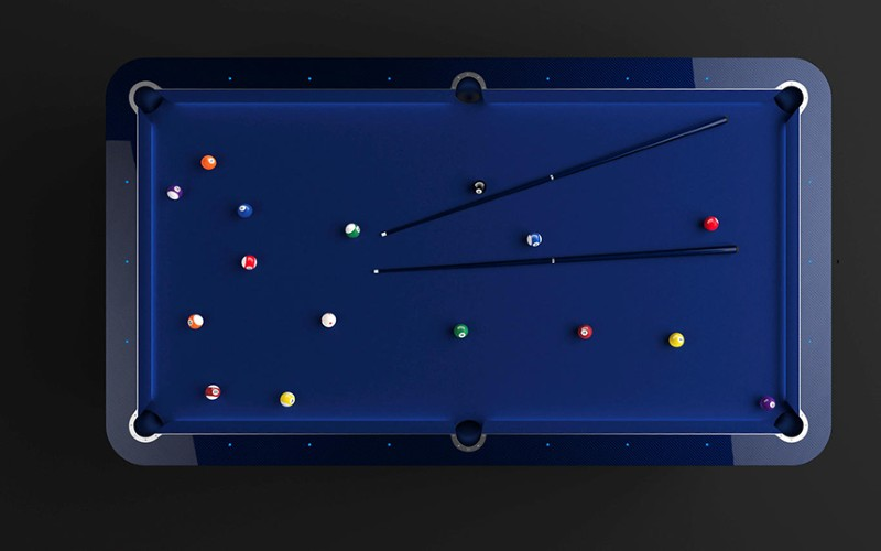 Exclusive Snooker Tables For Your Private Playroom