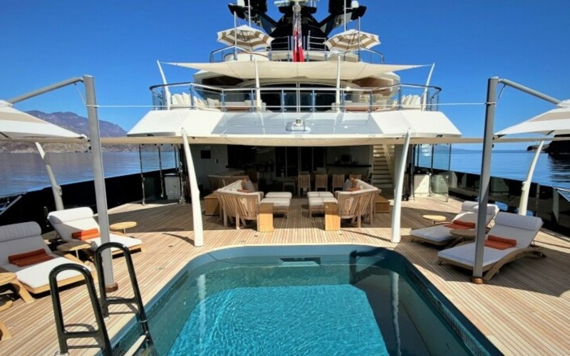 "Steven Spielberg's Luxurious Yacht -""The Seven Seas"" luxurious yacht Steven Spielberg's Luxurious Yacht -""The Seven Seas"" 500x800 8"