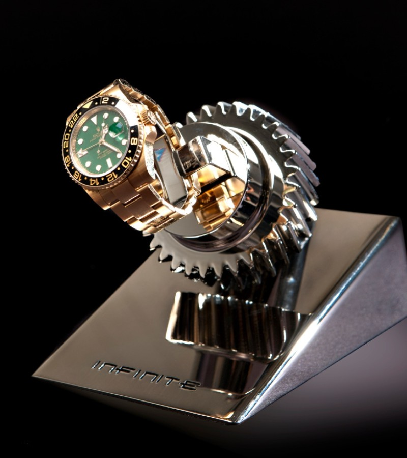 Luxury Watch Winders Collection - To Keep Safe Your Timepieces