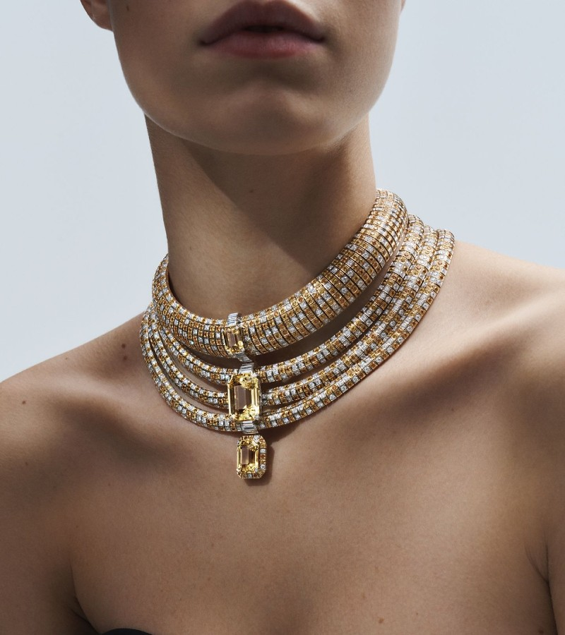 Glimpse The Louis Vuitton´s Timeless Jewellery Collection jewellery collection Glimpse Louis Vuitton´s Timeless Jewellery Collections BC e LS 26 1