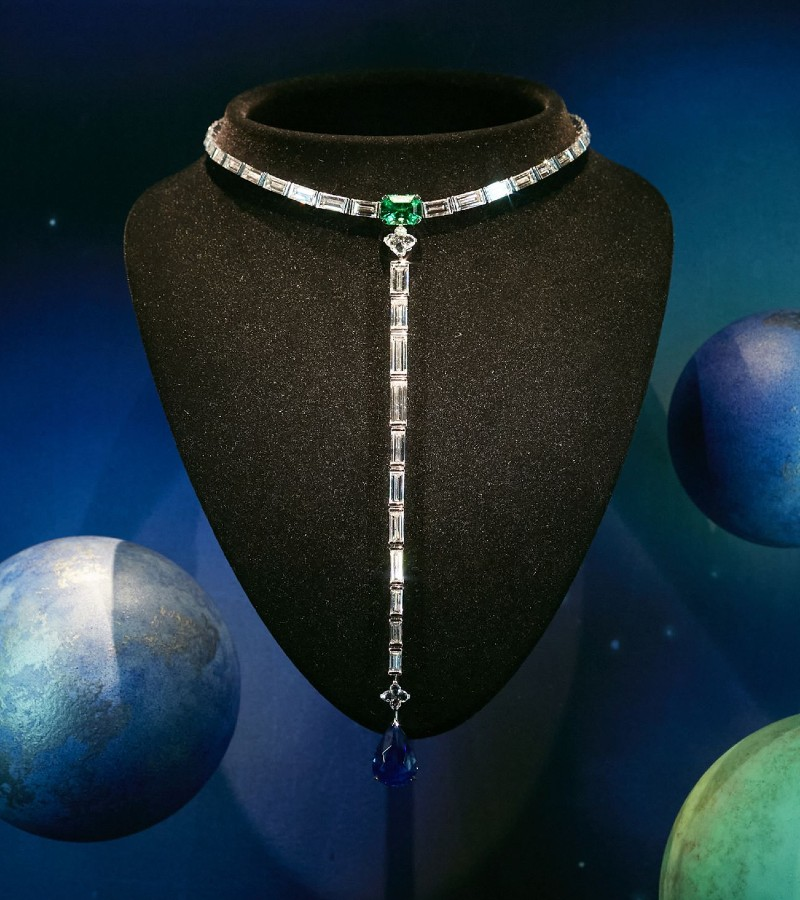 Glimpse The Louis Vuitton´s Timeless Jewellery Collection jewellery collection Glimpse Louis Vuitton´s Timeless Jewellery Collections BC e LS 29