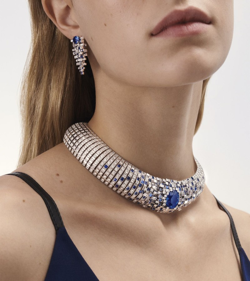 Glimpse The Louis Vuitton´s Timeless Jewellery Collection jewellery collection Glimpse Louis Vuitton´s Timeless Jewellery Collections BC e LS 32