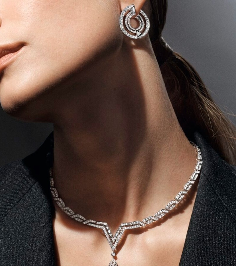 Glimpse The Louis Vuitton´s Timeless Jewellery Collection jewellery collection Glimpse Louis Vuitton´s Timeless Jewellery Collections BC e LS 36