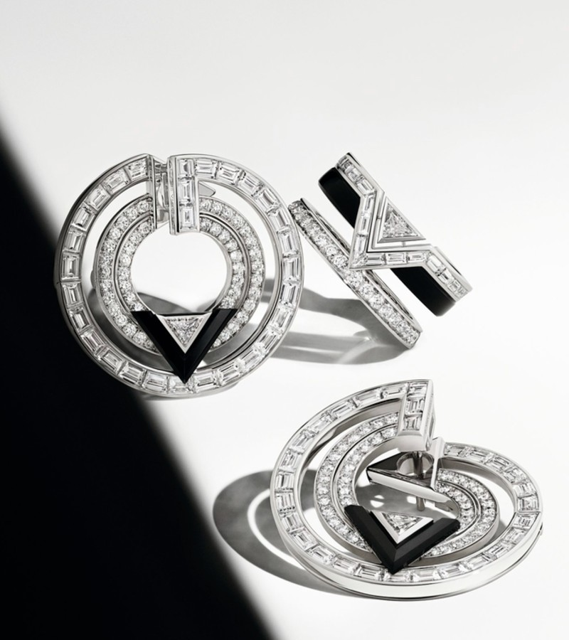 Glimpse The Louis Vuitton´s Timeless Jewellery Collection jewellery collection Glimpse Louis Vuitton´s Timeless Jewellery Collections BC e LS 38