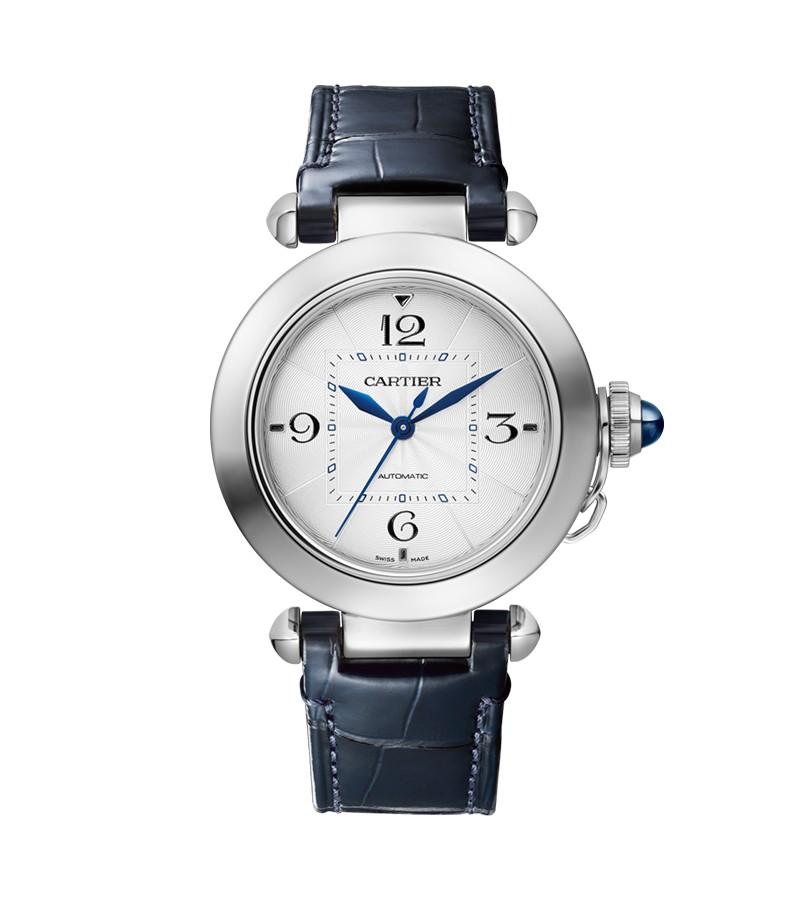 Meet Cartier's Release Of The Pasha De Cartier Luxury Watches luxury watches Meet Cartier's Release Of The Pasha De Cartier Luxury Watches BC e LS 40