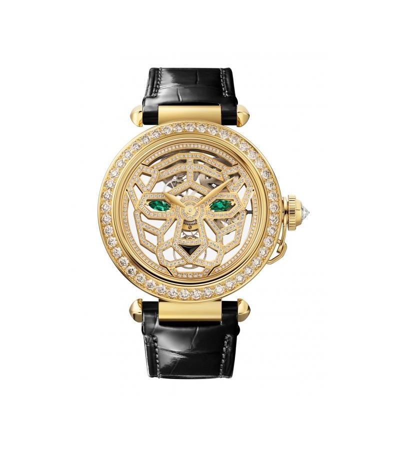 Meet Cartier's Release Of The Pasha De Cartier Luxury Watches luxury watches Meet Cartier's Release Of The Pasha De Cartier Luxury Watches BC e LS 41