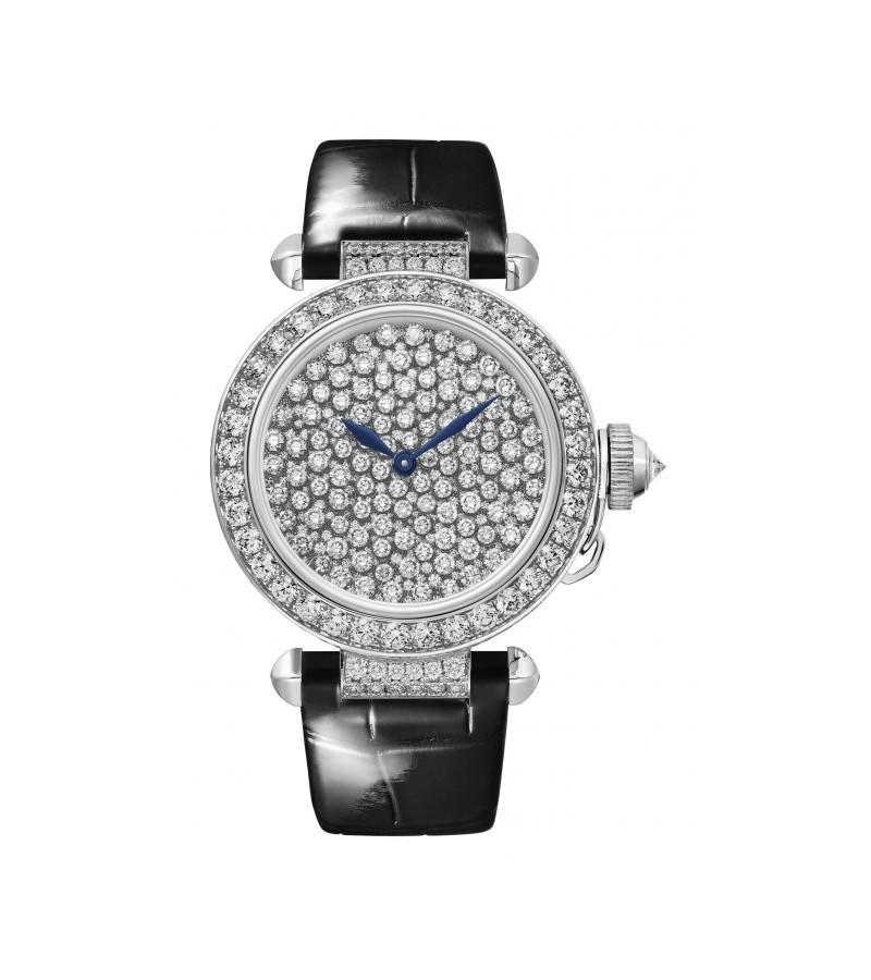 Meet Cartier's Release Of The Pasha De Cartier Luxury Watches luxury watches Meet Cartier's Release Of The Pasha De Cartier Luxury Watches BC e LS 42