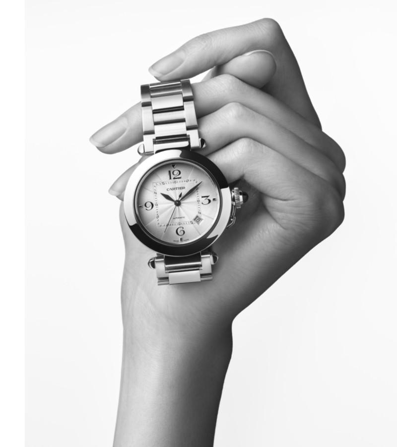 Meet Cartier's Release Of The Pasha De Cartier Luxury Watches luxury watches Meet Cartier's Release Of The Pasha De Cartier Luxury Watches BC e LS 44