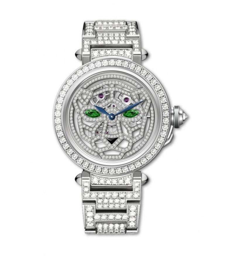 Meet Cartier's Release Of The Pasha De Cartier Luxury Watches luxury watches Meet Cartier's Release Of The Pasha De Cartier Luxury Watches BC e LS 45